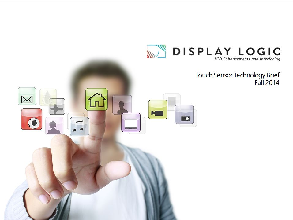 Touch Technology Brief